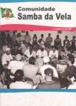 2º Caderno de 2007 - 1º Caderno patrocínio Natura